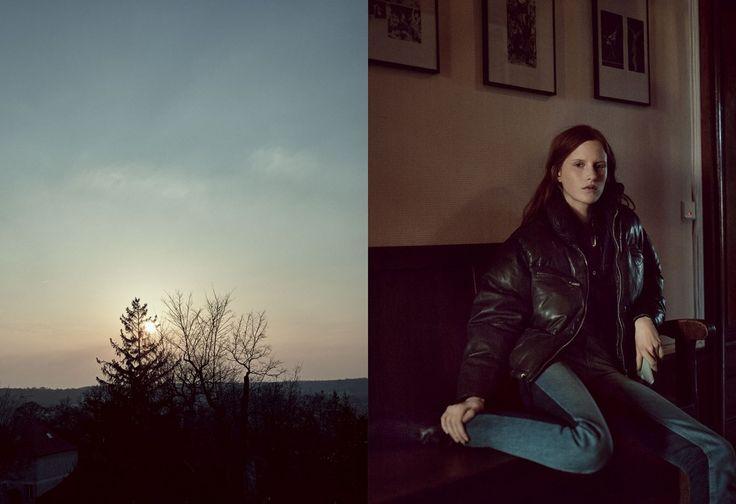 Automne-Hiver 2015 | Isabel Marant Étoile | Collections | Isabel Marant