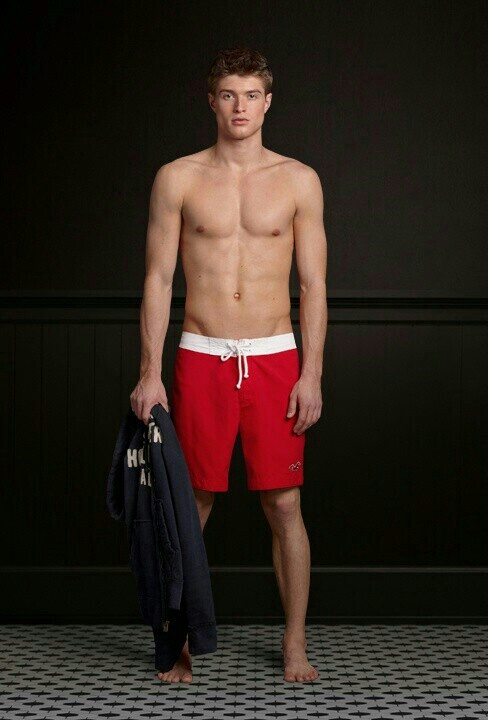 Hollister model | Cute boys | Pinterest | Models, Man ...