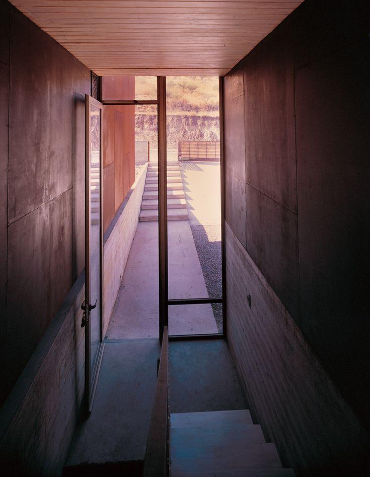 Gallery of La Reserva House / Sebastian Irarrazaval - 8