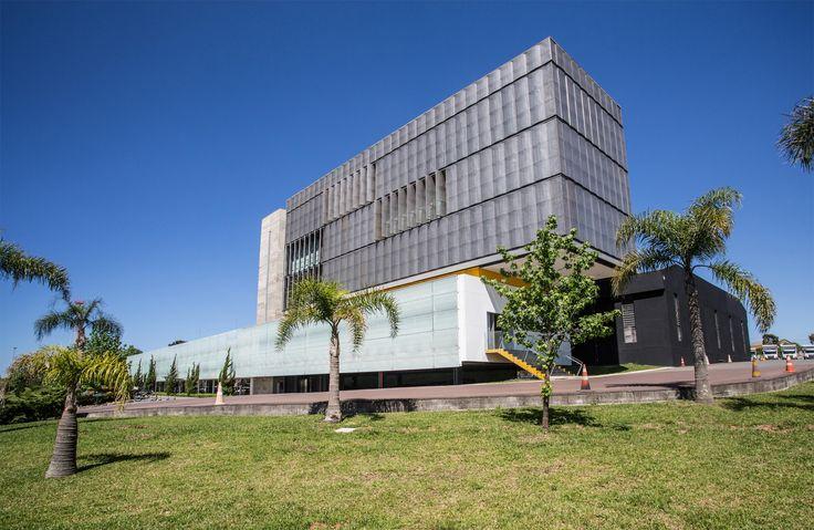 Sede da Triunfo / io arquitetura