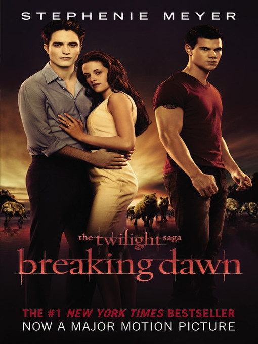 Breaking Dawn Book Epub