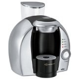 Braun Tassimo TA 1400 Hot Beverage System (Kitchen)By Braun            Click for more info