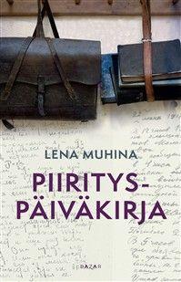 Lena Muhina: Piirityspäiväkirja -  9789522790958 - Bazar