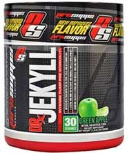 Pro Supps | Dr Jekyll