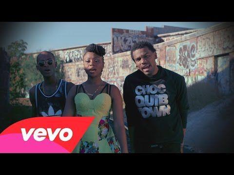 ChocQuibTown - Cuando Te Veo (Official Video) - YouTube