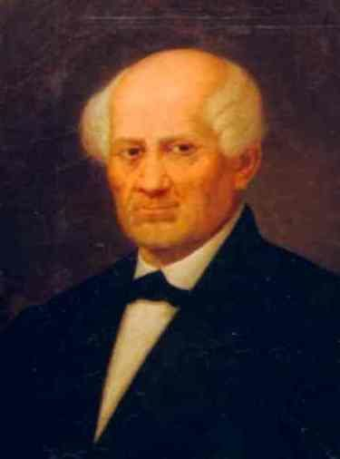 Portretul lui Alexandru Hajdeu