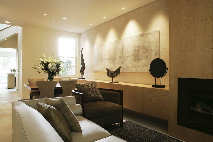Alexandra Kidd Design Norfolk Street Project Living