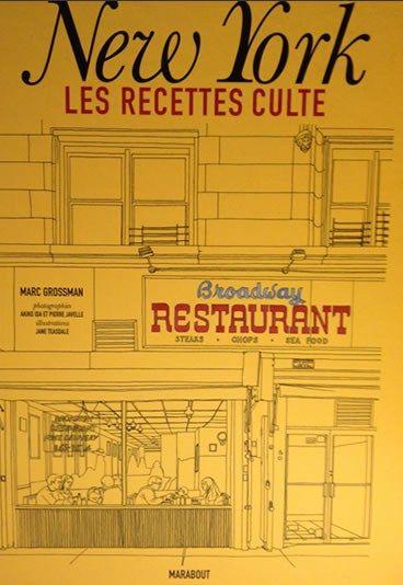 25 best ideas about new yorkaise on pinterest coiffure - Livre cuisine marque culte ...