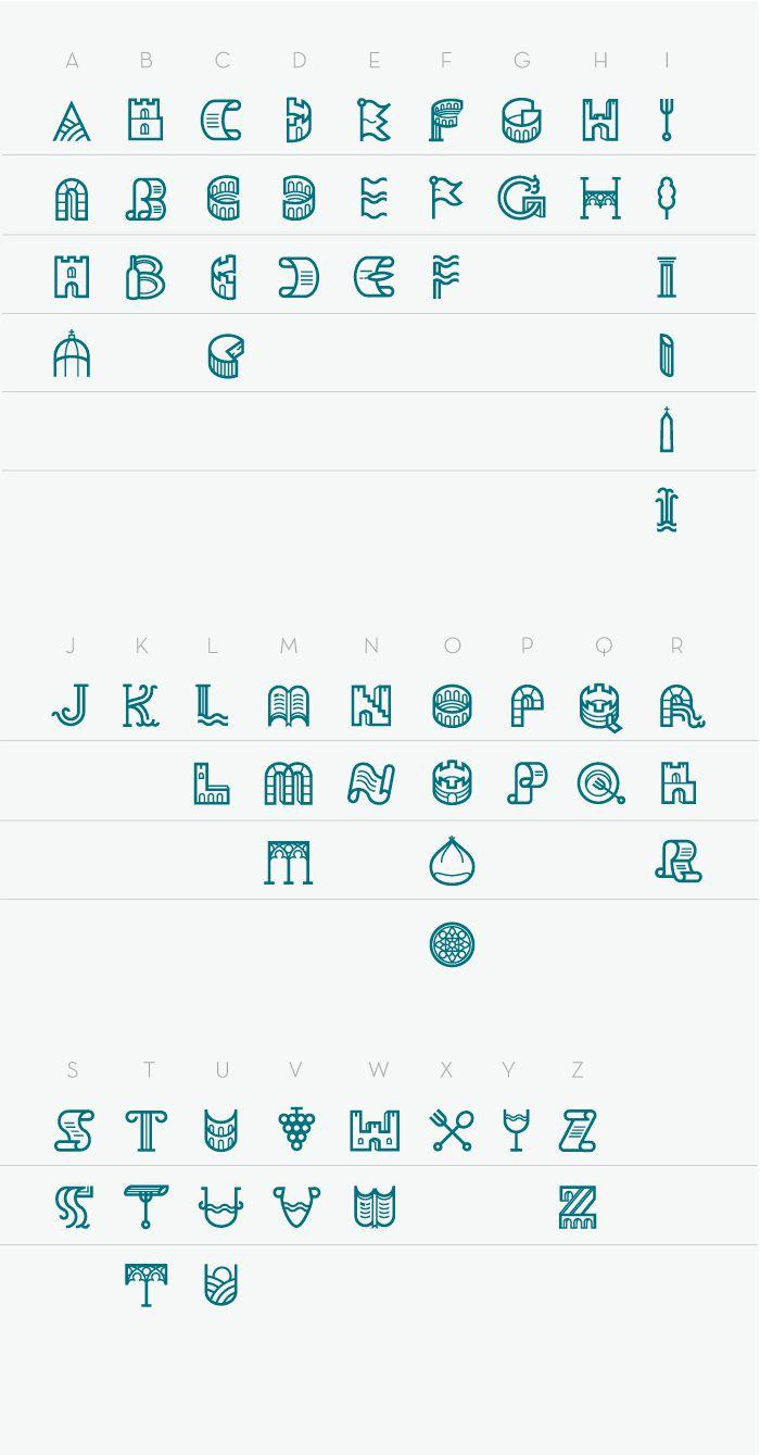 lazio - brand, concorso, font, type design, marchio, logo | web agency | brand design | solid milano