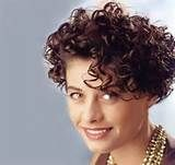 very short hairstyles for curly hair   My Hairstyles Site
