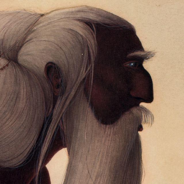 Rebecca Dautremer - Illustration - Une Bible