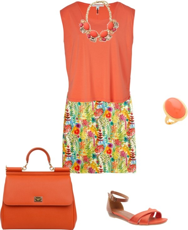 """Easter Sunday Brunch outfit"" by stylelover10 on Polyvore"
