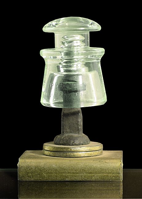 1000 Ideas About Glass Insulators On Pinterest Electric