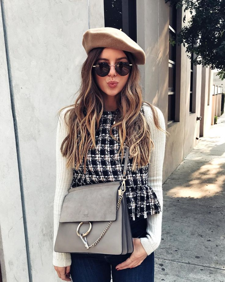 Oui oui in WeHo | FEELING FANCY in 2019 | Pinterest | Fashion, Style and Outfits