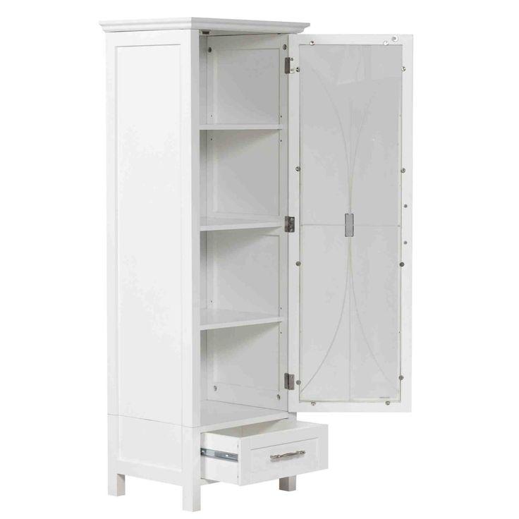 41 Best Linen Cabinet Images On Pinterest Linen Cabinets Linen