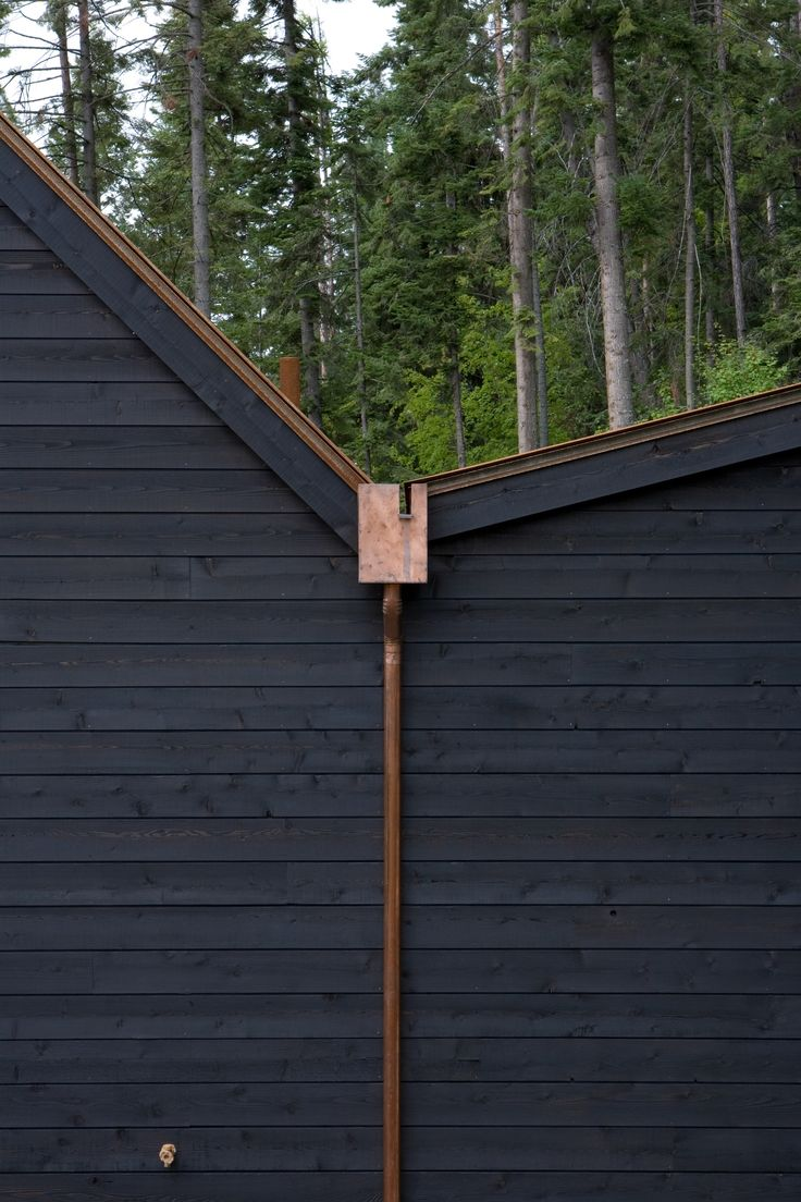 1000 Images About Gutters And Scuppers On Pinterest
