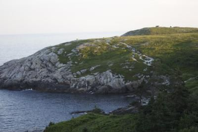 Duncan's Cove, A Hiker's Paradise by Destination Halifax