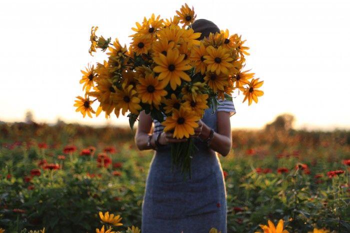 Floret Flower Farm