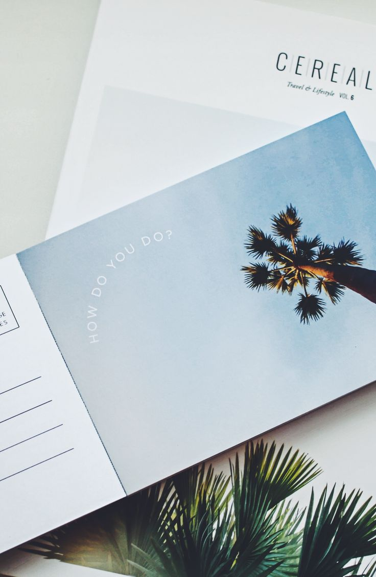 Print pairs with every season / leisure vibes courtesy of @vitanikoun. The @artifactuprsng postcard pack.