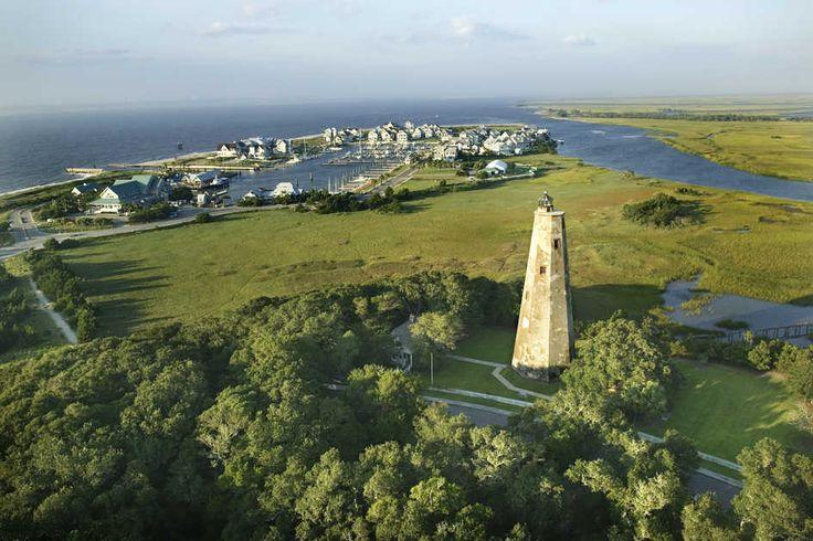 Five Reasons to Visit Bald Head Island