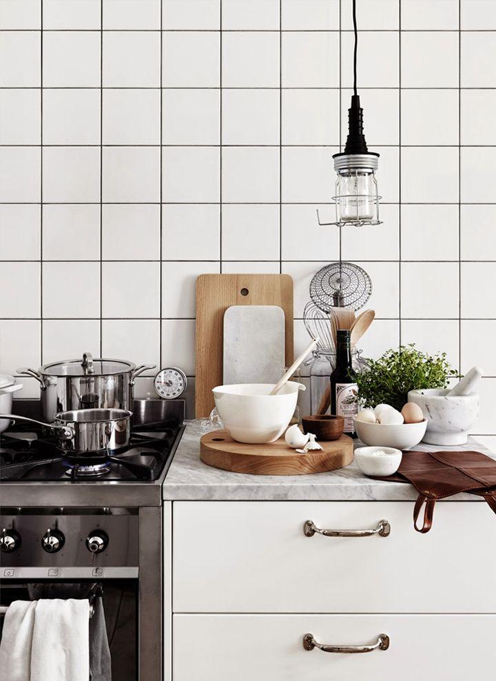 Autumn mood in a Scandinavian home   79 Ideas
