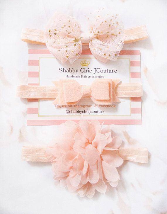 Blush Headbands 691330b6d3a