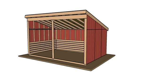 1000 ideas about run in shed on pinterest tack rooms for Tack shed plans