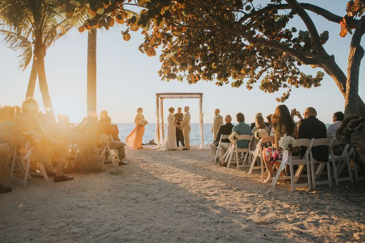 Fort Zachary Taylor Wedding and Fortress Reception. An all inclusive location with multiple options and some of the best Key West has to offer.