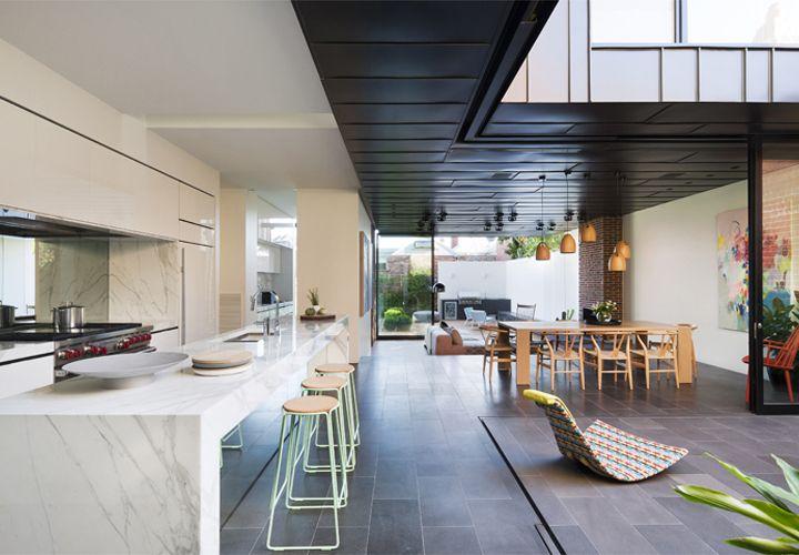 matt gibson a+d - completed - abstract house