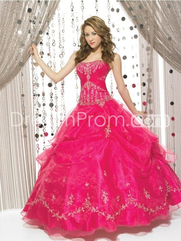 Mejores 45 imágenes de Quinceanera Dresses en Pinterest ...