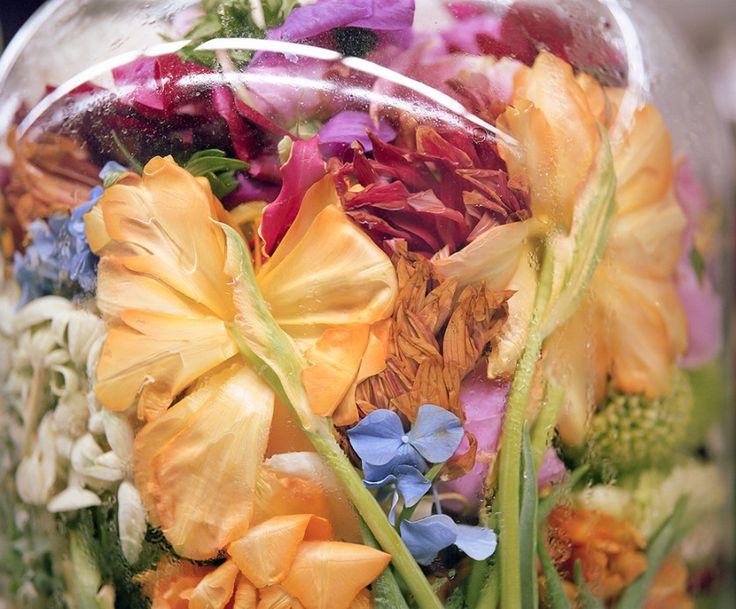 Freunde von Freunden — Azuma Makoto — Flower Artist, Store, Minami Aoyama, Tokyo