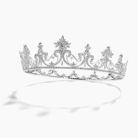 Exelco Diamond - Bruges Relier Tiara