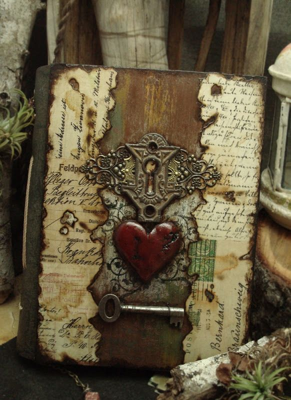Altered Alchemy : romance