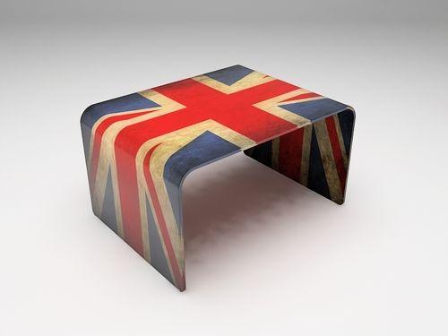 """""""Стоктон""""-мебель из акрила """"Британский"""" журнальный столик.  Габариты: 75см*40см*50см (Длина*Высота*Глубина) Можем такой изготовить и для Вас. http://stokton.ru/"""