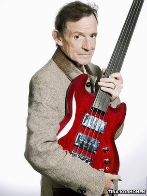 Jack Bruce was said to be one of the best bass guitarists in rock history. He has died at age 71.