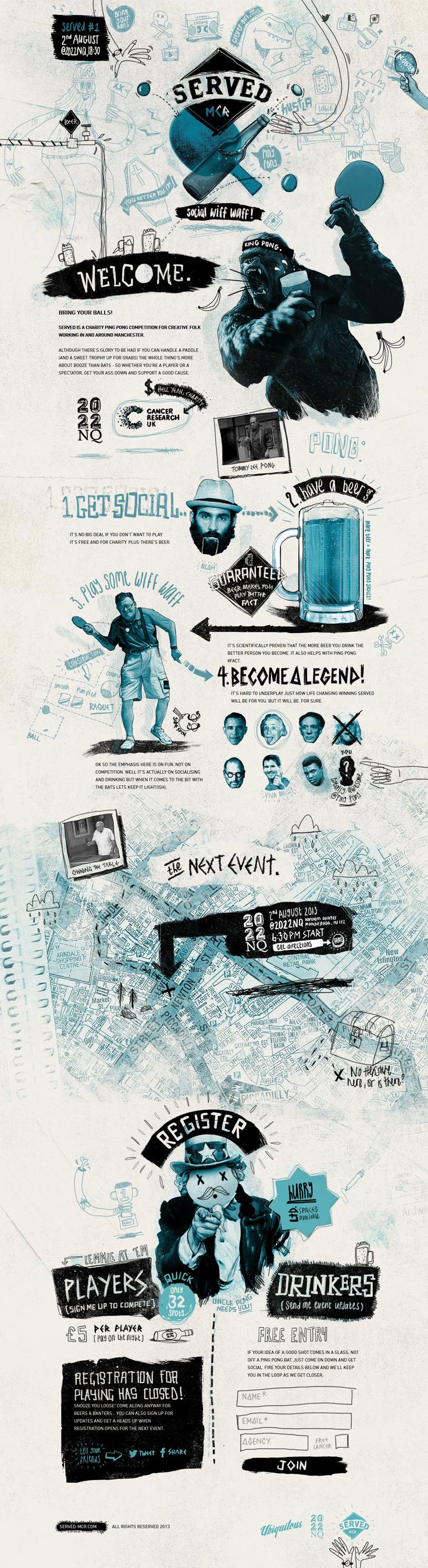 #infographic #web #webdesign