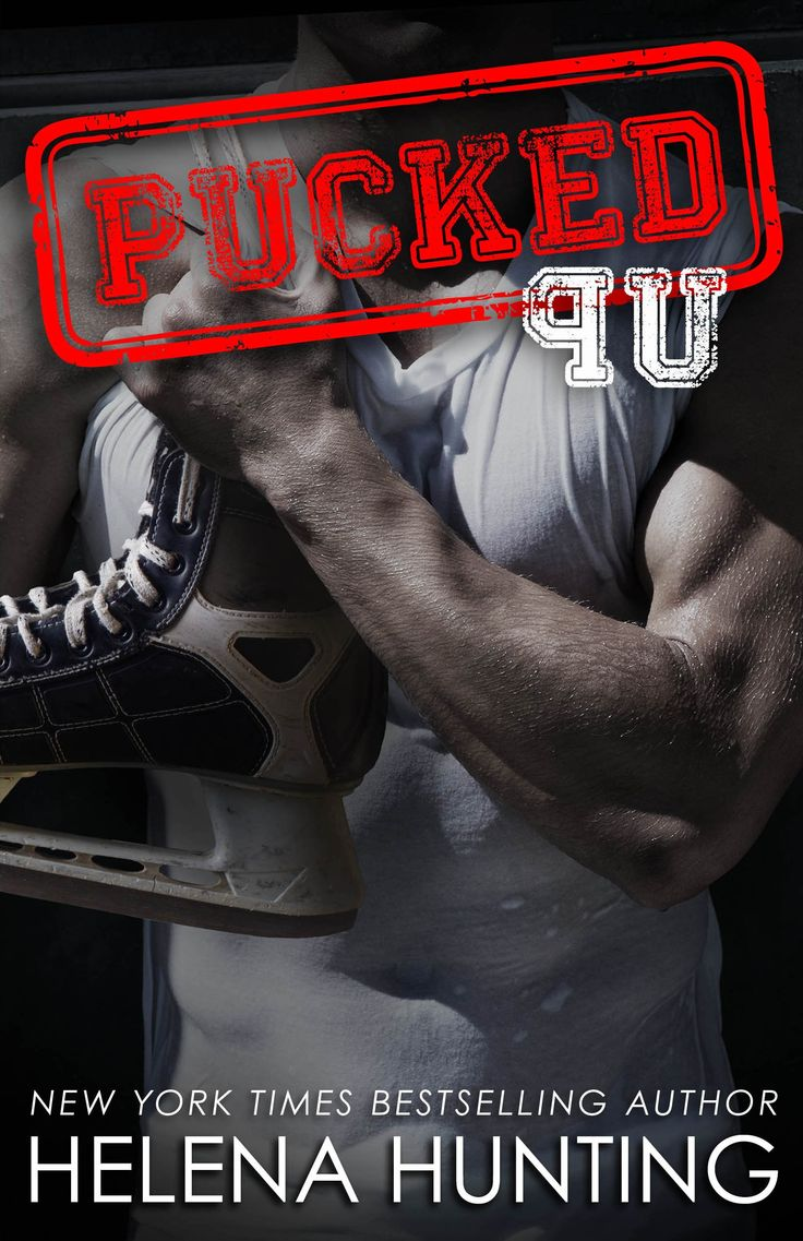 PUCKED Up (The PUCKED Series Book 2):Amazon:Kindle Store