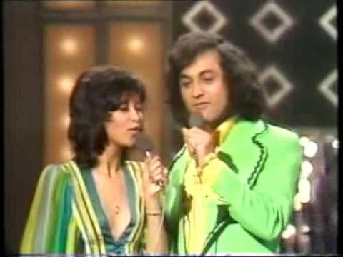 1972. Sandra en Andres - Als het om de liefde gaat