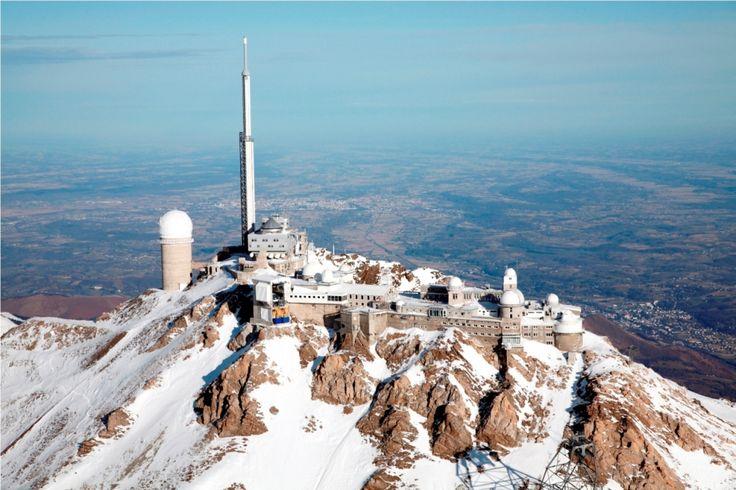 Pic du Midi de Bigorre- Recherche Google