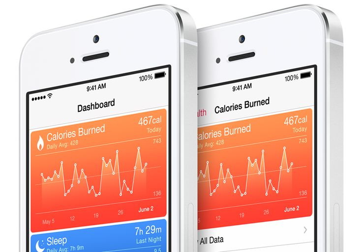 iPhone and Galaxy smartphones more reliable than current wearable fitness devices at measuring activity, finds study