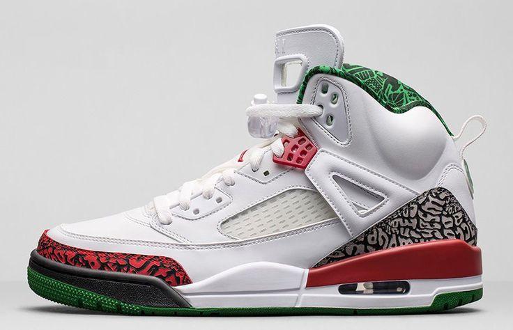 Jordan Spizike OG (Release Date & Detailed Pics) - EU Kicks: Sneaker Magazine