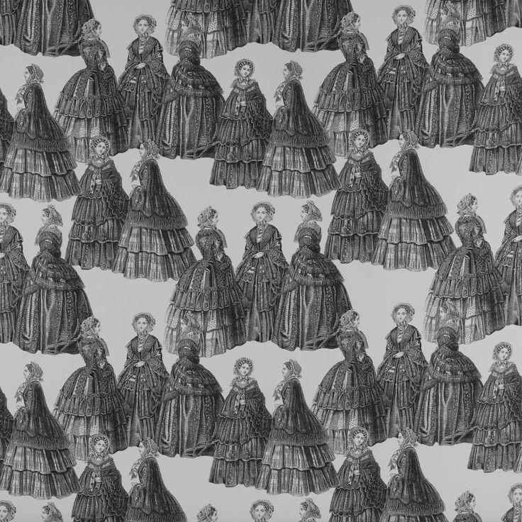 Gast n y daniela fabric houses fabric lace curtains - Gaston y daniela madrid ...