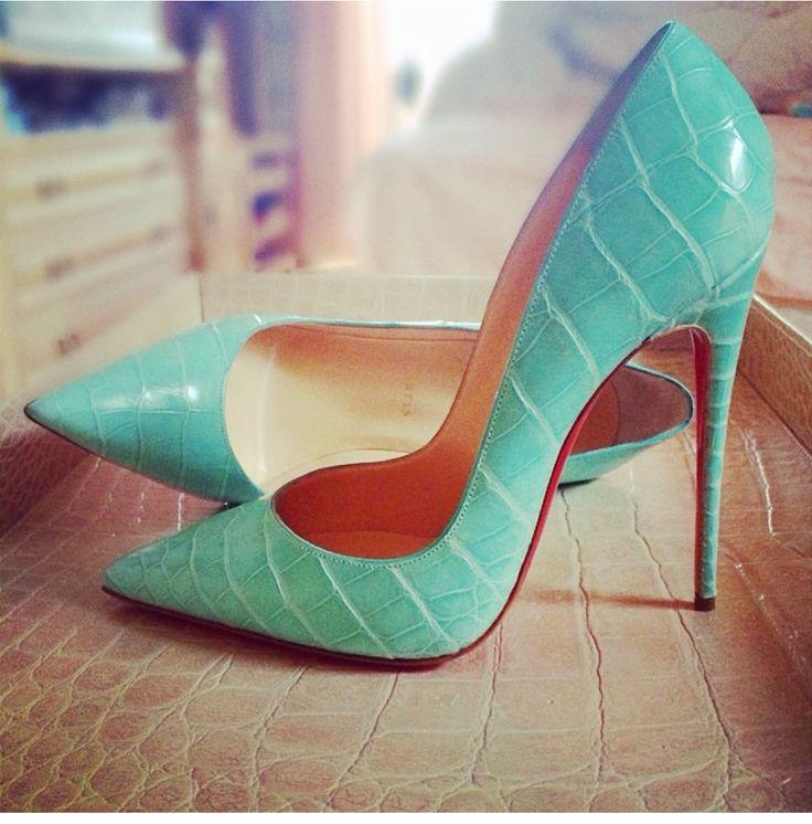 beautiful, beautiful christian louboutin 'so kate' pumps. #shoeporn