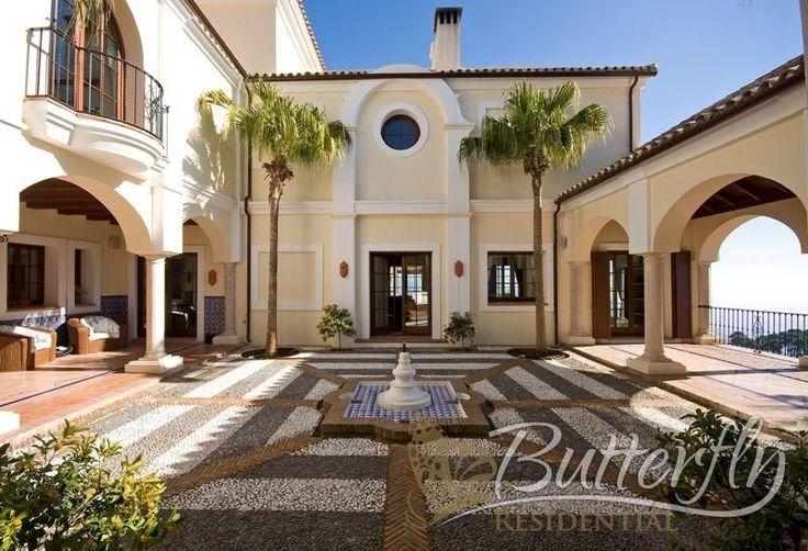 Magnificent Home with Breathtaking Views in La Zagaleta, Benahavís