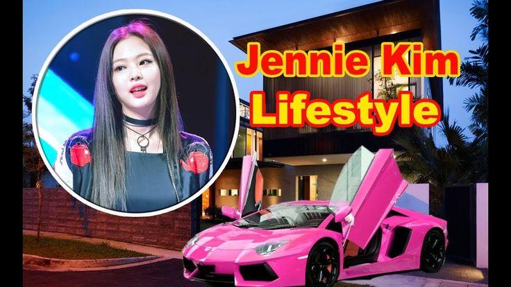Jennie Kim (Black Pink) - Lifestyle,Boyfriend,Net worth,House,Car,BLACK ...