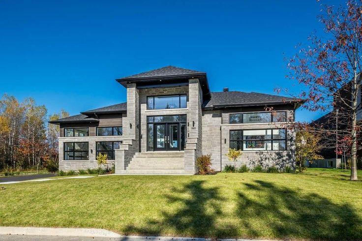 Maison de plain-pied à vendre à Jacques-Cartier (Sherbrooke) (MLS:23945775) - Équipe Lafleur Davey - Agence Lafleur Davey