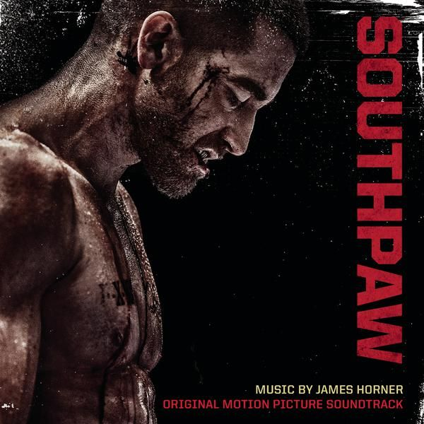 Soundtrack review: Southpaw (James Horner – 2015)