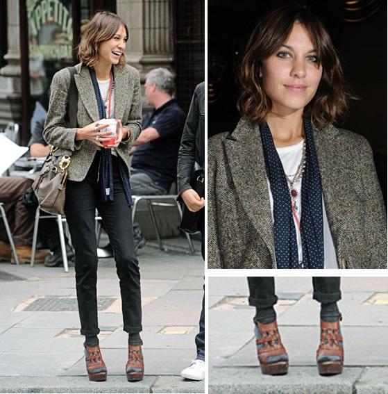 Tweed #streetstyle #style #fashion #classic: Streetstyl Style, Classic Style, Style File, Style Fashion
