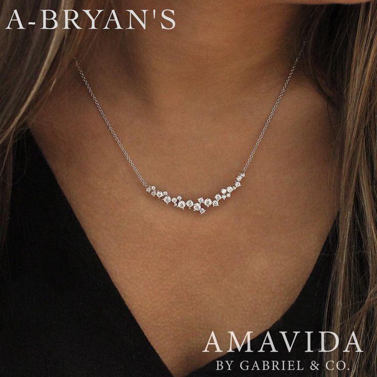 These diamonds remind us of sprinkles…sprinkles …