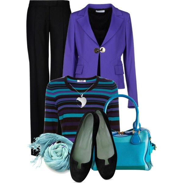 """casual friday"" by stiliszta on Polyvore"